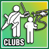 Members Manual, Club Guide, Club Locations, Maps, Noise, Accidents, Club Safety Plan ...